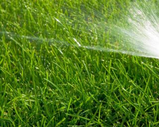 Garden irrigation – fix & install